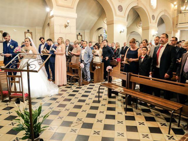 Le mariage de Guillaume et Coralie à Montry, Seine-et-Marne 100