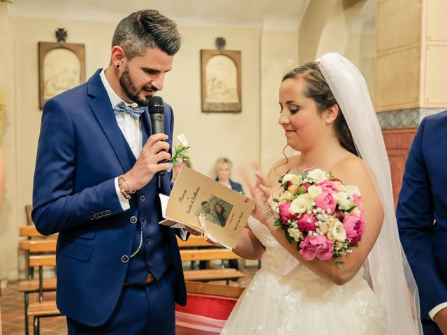 Le mariage de Guillaume et Coralie à Montry, Seine-et-Marne 105