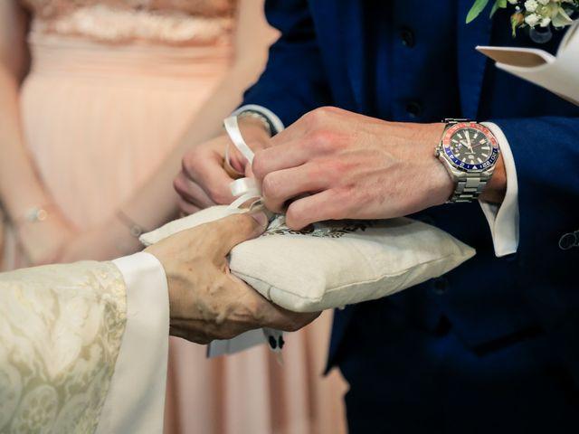 Le mariage de Guillaume et Coralie à Montry, Seine-et-Marne 111