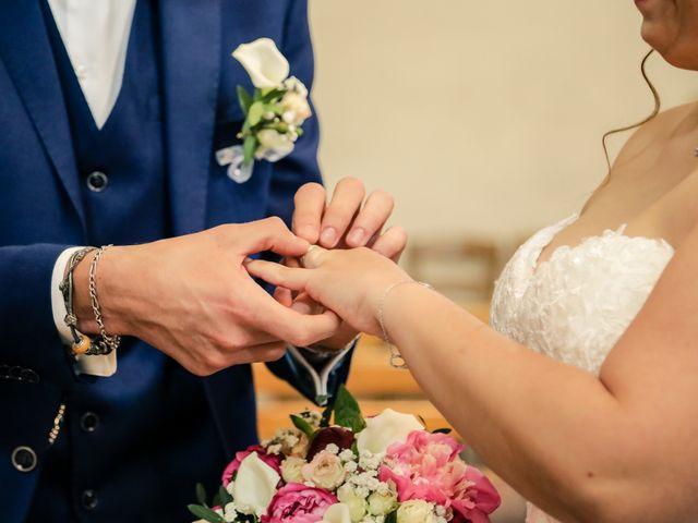 Le mariage de Guillaume et Coralie à Montry, Seine-et-Marne 113