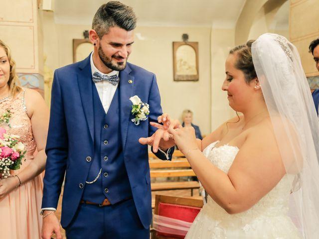 Le mariage de Guillaume et Coralie à Montry, Seine-et-Marne 114