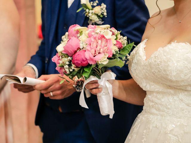 Le mariage de Guillaume et Coralie à Montry, Seine-et-Marne 115