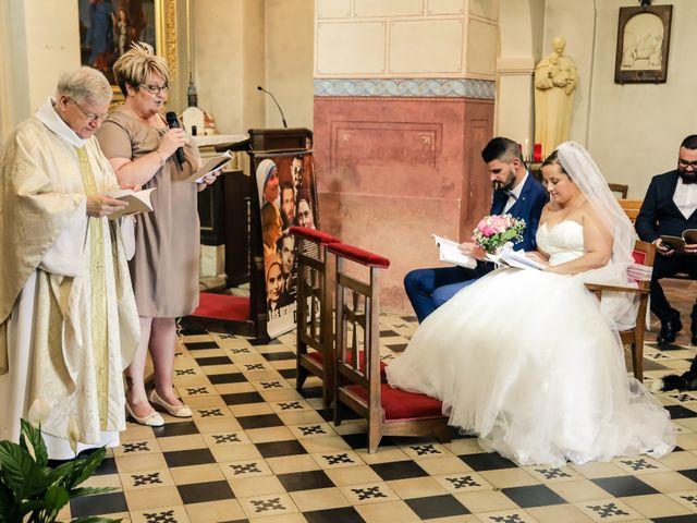 Le mariage de Guillaume et Coralie à Montry, Seine-et-Marne 116