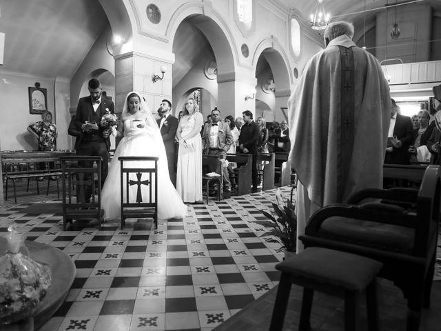 Le mariage de Guillaume et Coralie à Montry, Seine-et-Marne 119