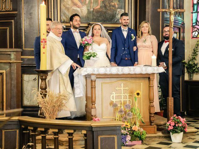 Le mariage de Guillaume et Coralie à Montry, Seine-et-Marne 120