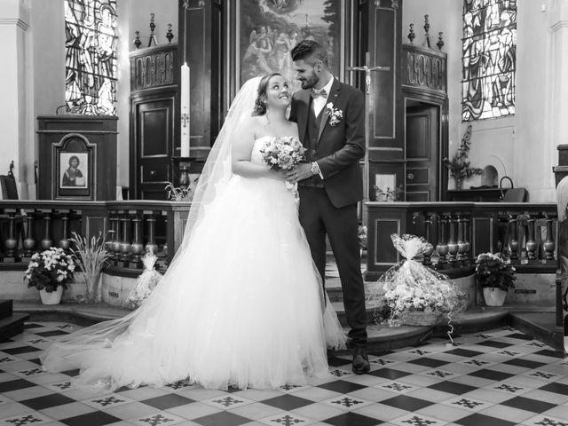 Le mariage de Guillaume et Coralie à Montry, Seine-et-Marne 124