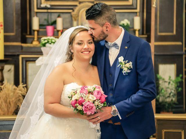 Le mariage de Guillaume et Coralie à Montry, Seine-et-Marne 125