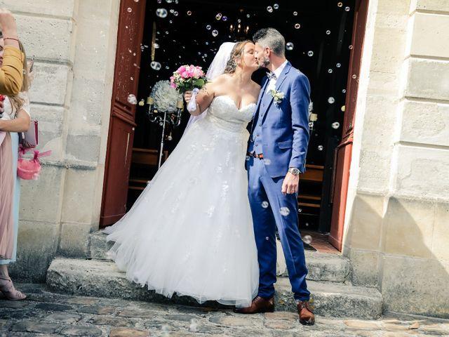 Le mariage de Guillaume et Coralie à Montry, Seine-et-Marne 127