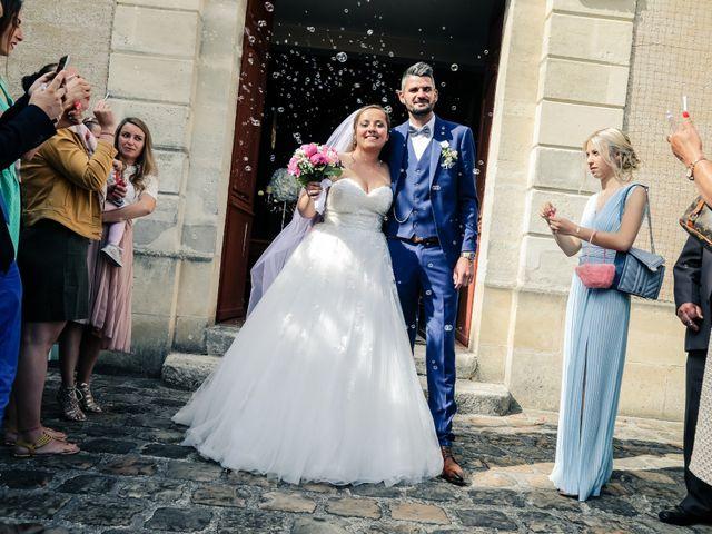 Le mariage de Guillaume et Coralie à Montry, Seine-et-Marne 128