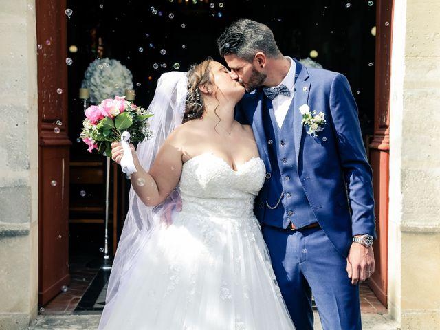Le mariage de Guillaume et Coralie à Montry, Seine-et-Marne 130