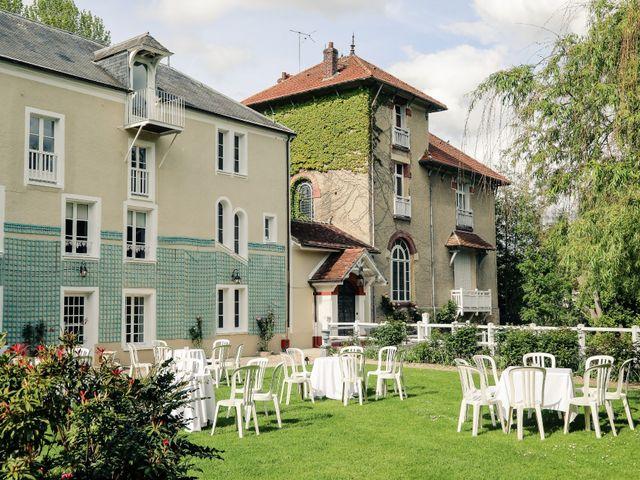Le mariage de Guillaume et Coralie à Montry, Seine-et-Marne 133