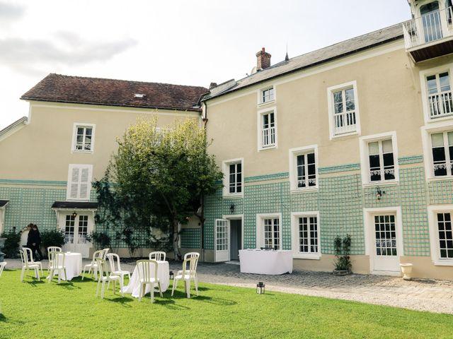 Le mariage de Guillaume et Coralie à Montry, Seine-et-Marne 135