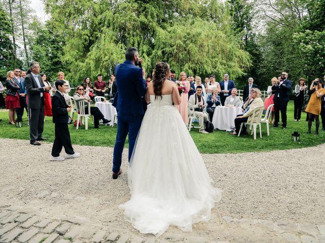 Le mariage de Guillaume et Coralie à Montry, Seine-et-Marne 159