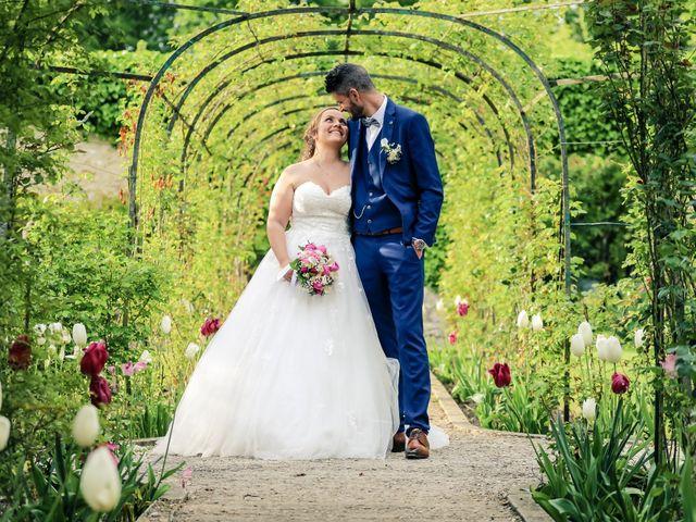 Le mariage de Coralie et Guillaume