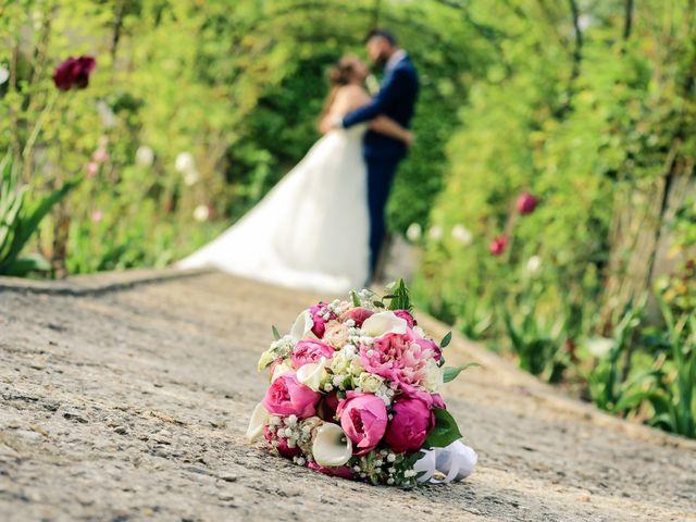 Le mariage de Guillaume et Coralie à Montry, Seine-et-Marne 164