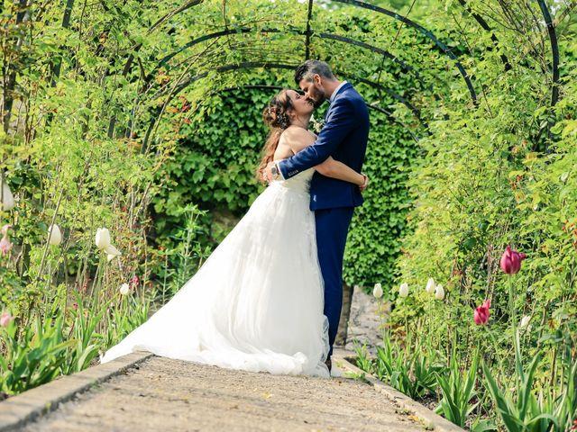 Le mariage de Guillaume et Coralie à Montry, Seine-et-Marne 165