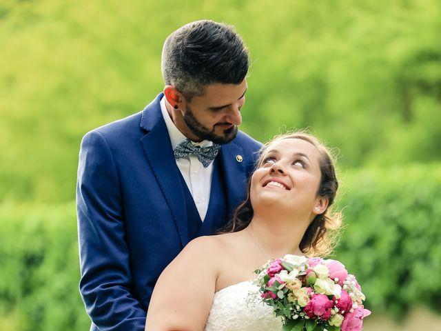 Le mariage de Guillaume et Coralie à Montry, Seine-et-Marne 171