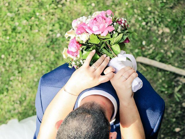 Le mariage de Guillaume et Coralie à Montry, Seine-et-Marne 172