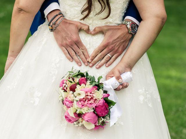 Le mariage de Guillaume et Coralie à Montry, Seine-et-Marne 173