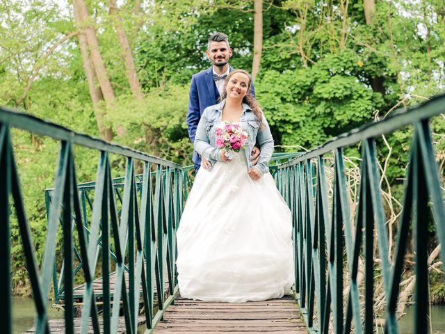 Le mariage de Guillaume et Coralie à Montry, Seine-et-Marne 175