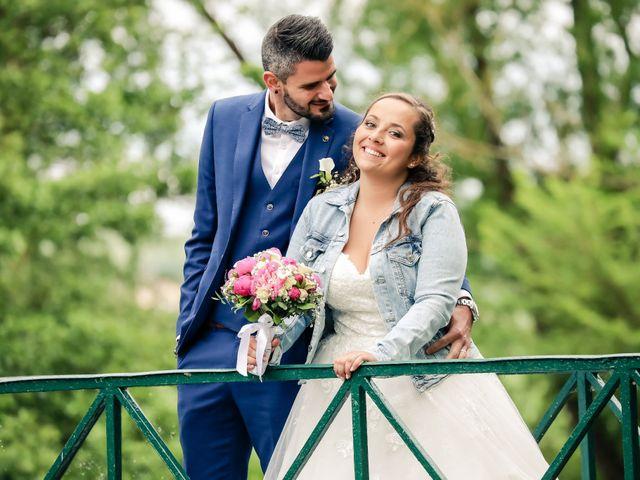 Le mariage de Guillaume et Coralie à Montry, Seine-et-Marne 178