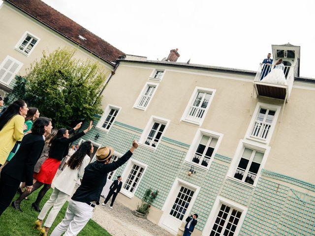 Le mariage de Guillaume et Coralie à Montry, Seine-et-Marne 182
