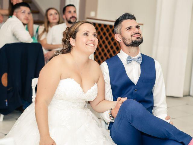 Le mariage de Guillaume et Coralie à Montry, Seine-et-Marne 208