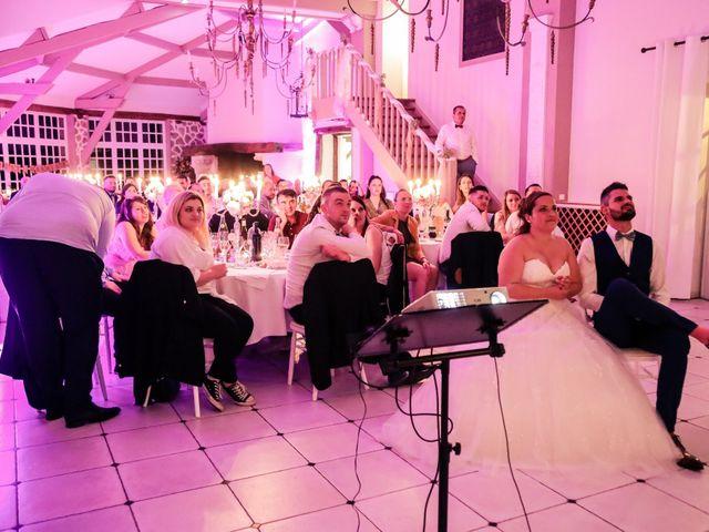 Le mariage de Guillaume et Coralie à Montry, Seine-et-Marne 210