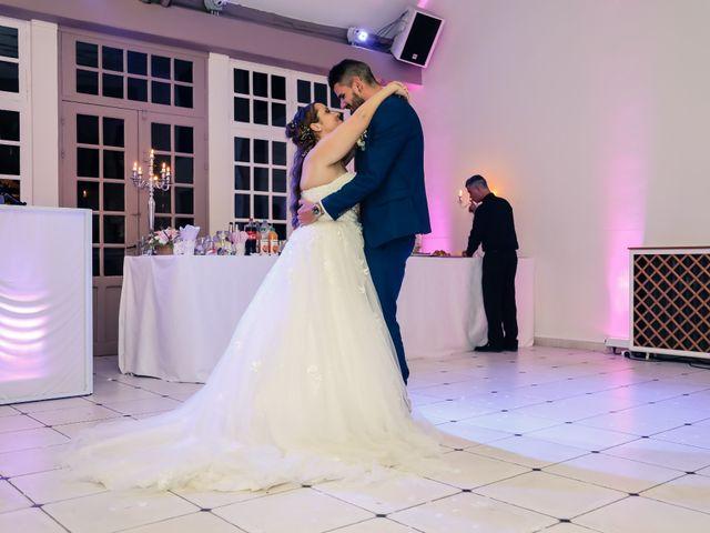Le mariage de Guillaume et Coralie à Montry, Seine-et-Marne 218