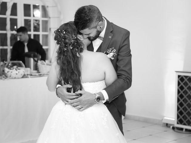 Le mariage de Guillaume et Coralie à Montry, Seine-et-Marne 219