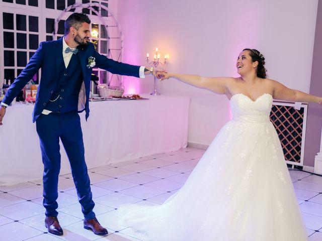 Le mariage de Guillaume et Coralie à Montry, Seine-et-Marne 220