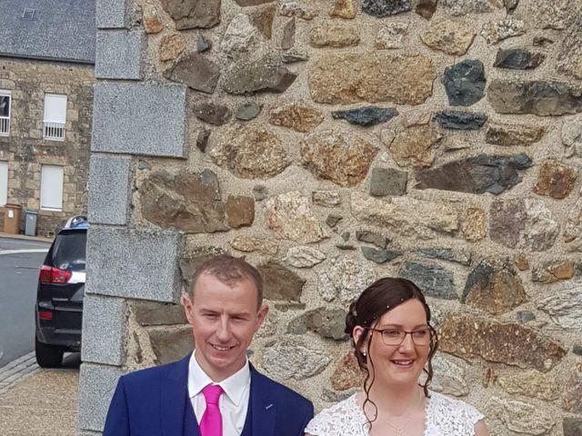Le mariage de Arnaud  et Vanessa à Le Merzer, Côtes d'Armor 4