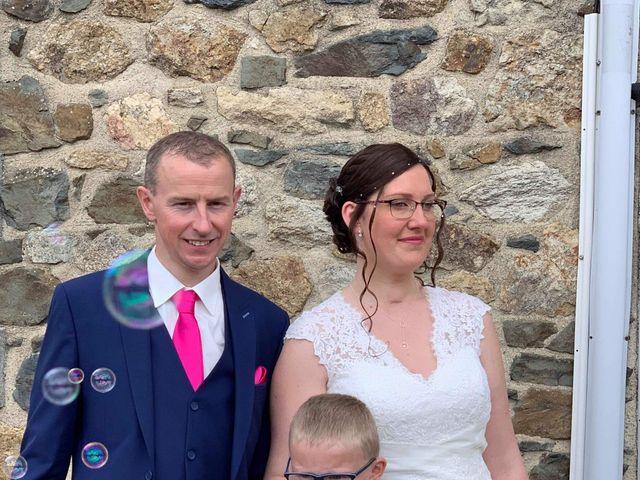 Le mariage de Arnaud  et Vanessa à Le Merzer, Côtes d'Armor 9