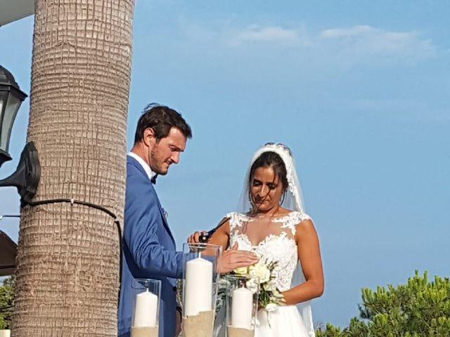 Le mariage de Romain et Marie à Toulon, Var 2