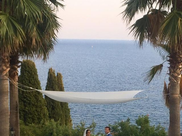 Le mariage de Romain et Marie à Toulon, Var 4