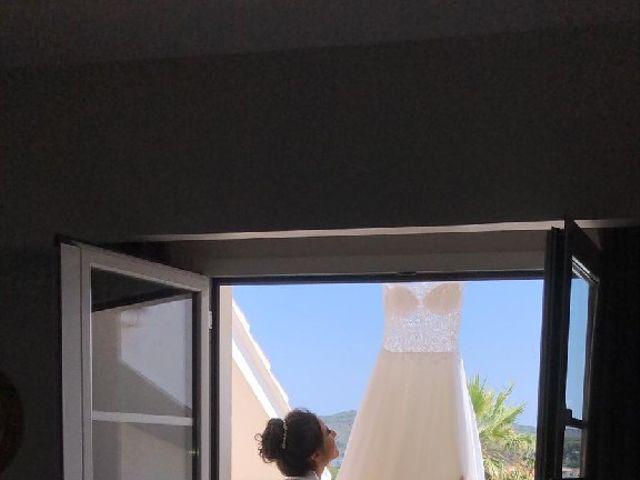 Le mariage de Romain et Marie à Toulon, Var 5