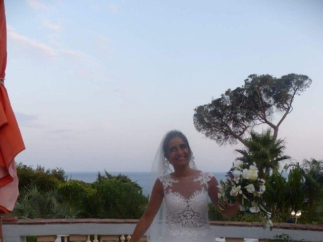 Le mariage de Romain et Marie à Toulon, Var 7