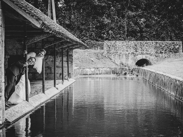 Le mariage de Grégory et France à Neuillé-Pont-Pierre, Indre-et-Loire 10