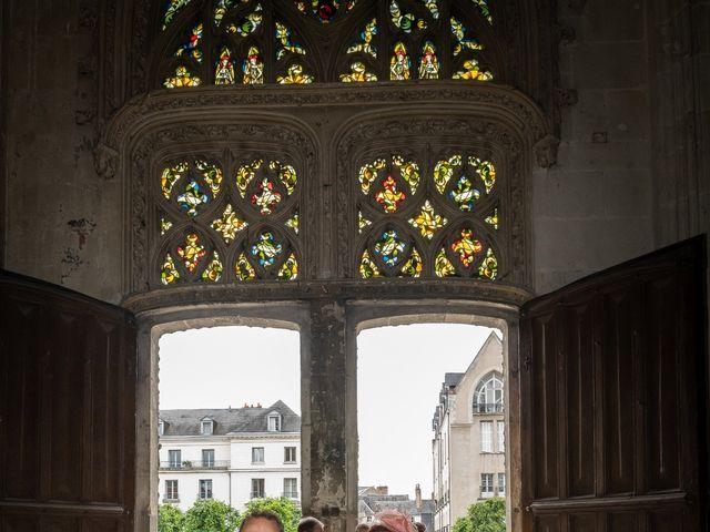 Le mariage de Grégory et France à Neuillé-Pont-Pierre, Indre-et-Loire 18