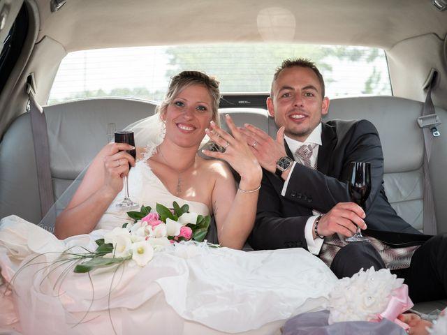 Le mariage de Grégory et France à Neuillé-Pont-Pierre, Indre-et-Loire 24