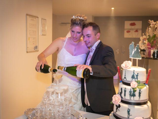 Le mariage de Grégory et France à Neuillé-Pont-Pierre, Indre-et-Loire 46