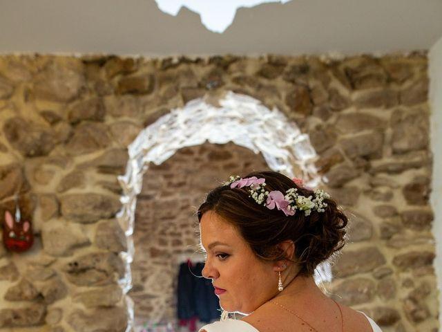 Le mariage de Mikaël et Laura à Saint-Loup-de-Buffigny, Aube 13