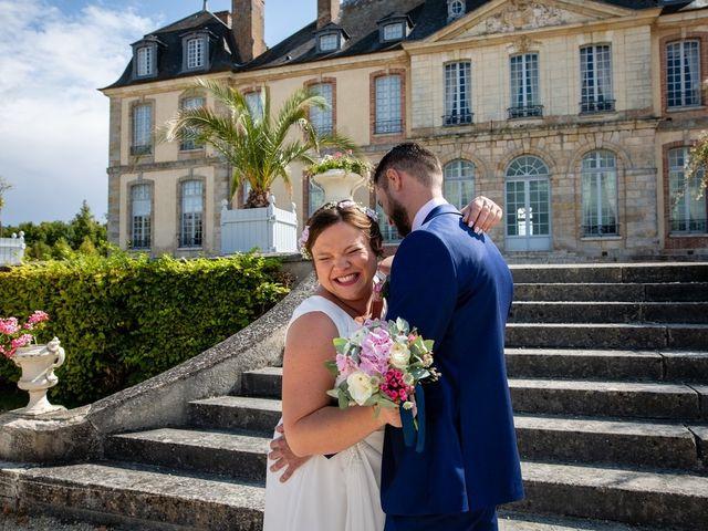 Le mariage de Mikaël et Laura à Saint-Loup-de-Buffigny, Aube 23