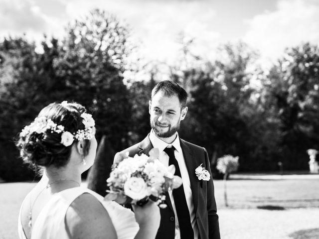 Le mariage de Mikaël et Laura à Saint-Loup-de-Buffigny, Aube 26