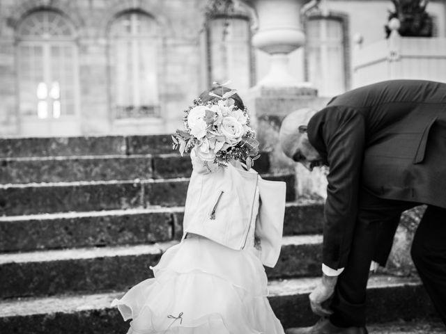 Le mariage de Mikaël et Laura à Saint-Loup-de-Buffigny, Aube 29