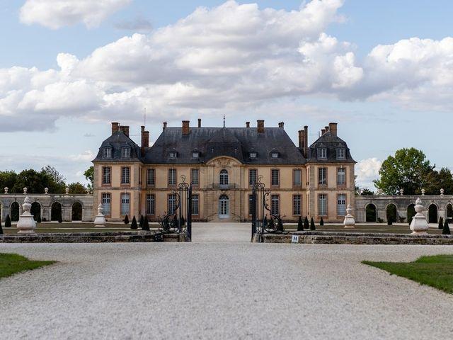 Le mariage de Mikaël et Laura à Saint-Loup-de-Buffigny, Aube 39