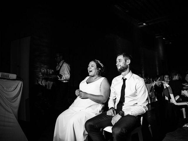 Le mariage de Mikaël et Laura à Saint-Loup-de-Buffigny, Aube 49
