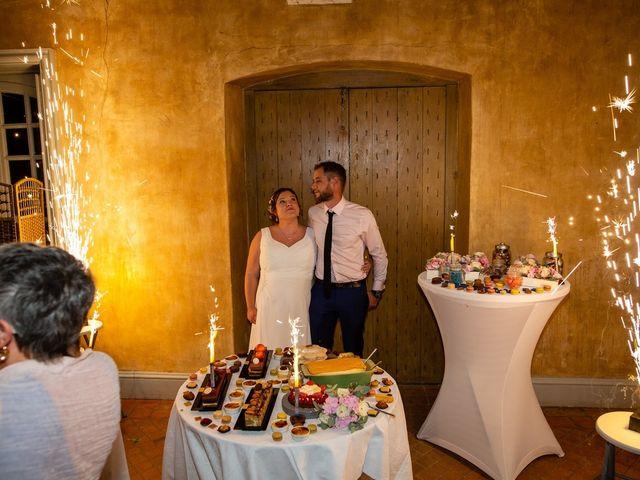 Le mariage de Mikaël et Laura à Saint-Loup-de-Buffigny, Aube 51