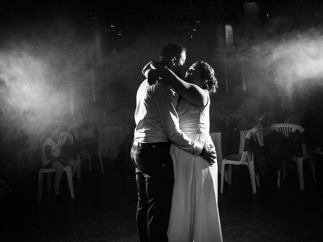 Le mariage de Mikaël et Laura à Saint-Loup-de-Buffigny, Aube 52
