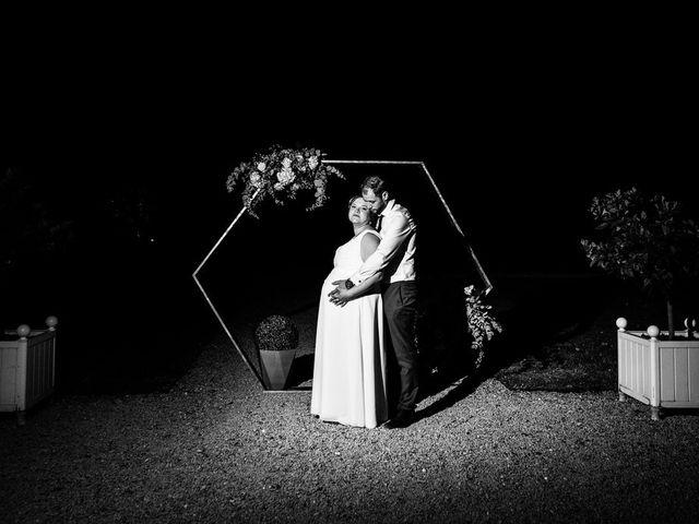 Le mariage de Mikaël et Laura à Saint-Loup-de-Buffigny, Aube 54